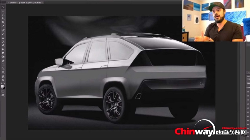 Pontiac Aztek Redesign Imagines A Cleaner SUV for Walter White.jpg